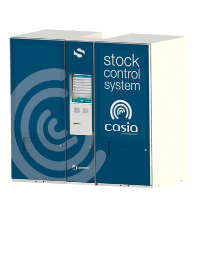 CASIA SAFESUPPLY Touch
