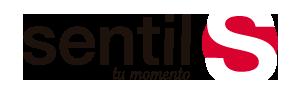 logotipo Sentil